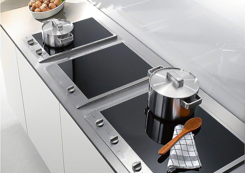 Miele Induktionskochfeld ProLine-Element CS 1221-1-I